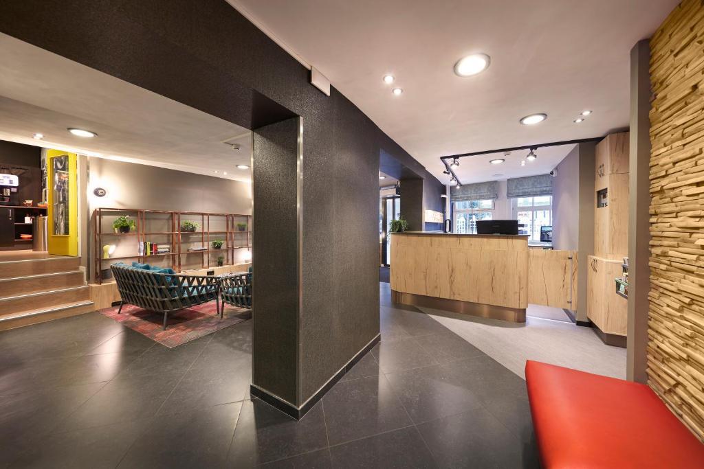 Nova Hotel Amsterdam Booking