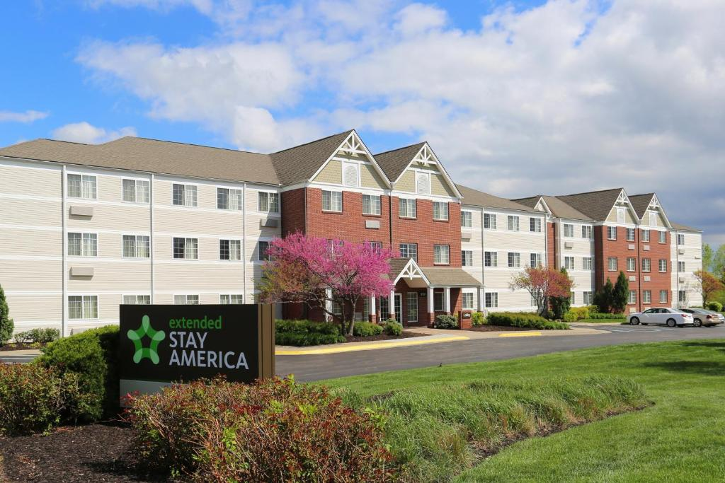 Extended Stay America Suites - Kansas City - Airport - Tiffany Springs