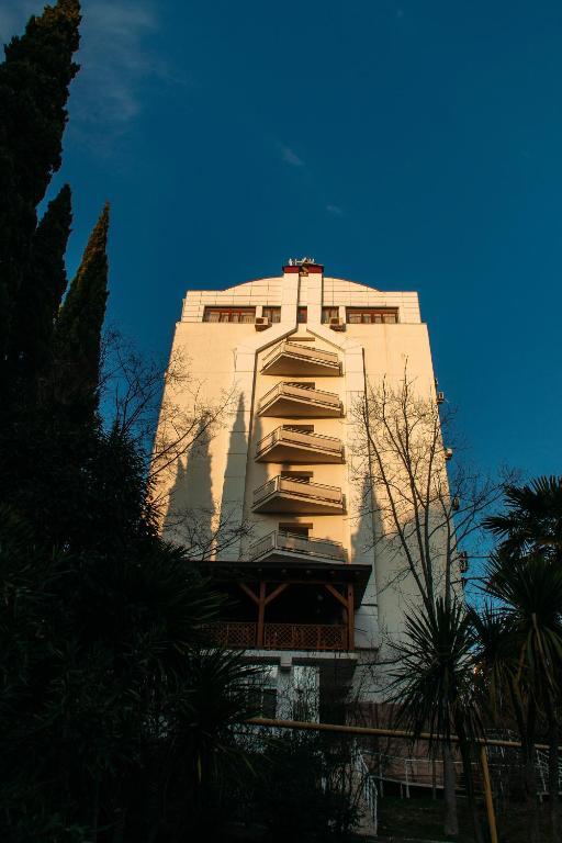 Svetlana Plus Hotel