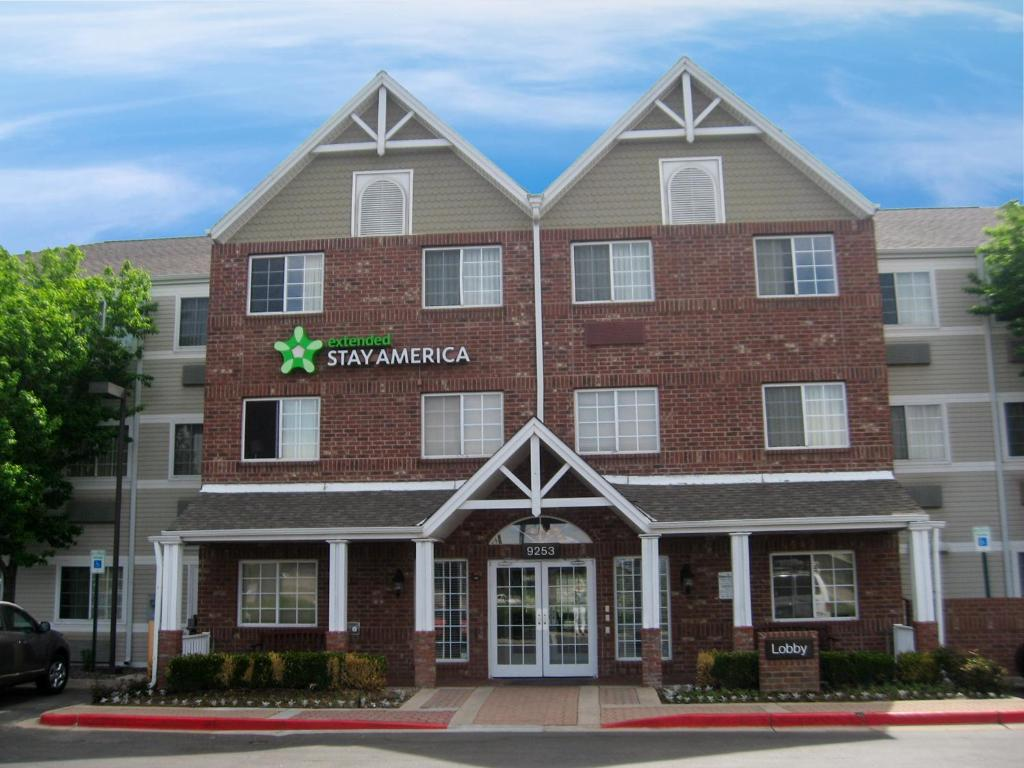 Extended Stay America Suites - Denver - Tech Center South - Greenwood Village