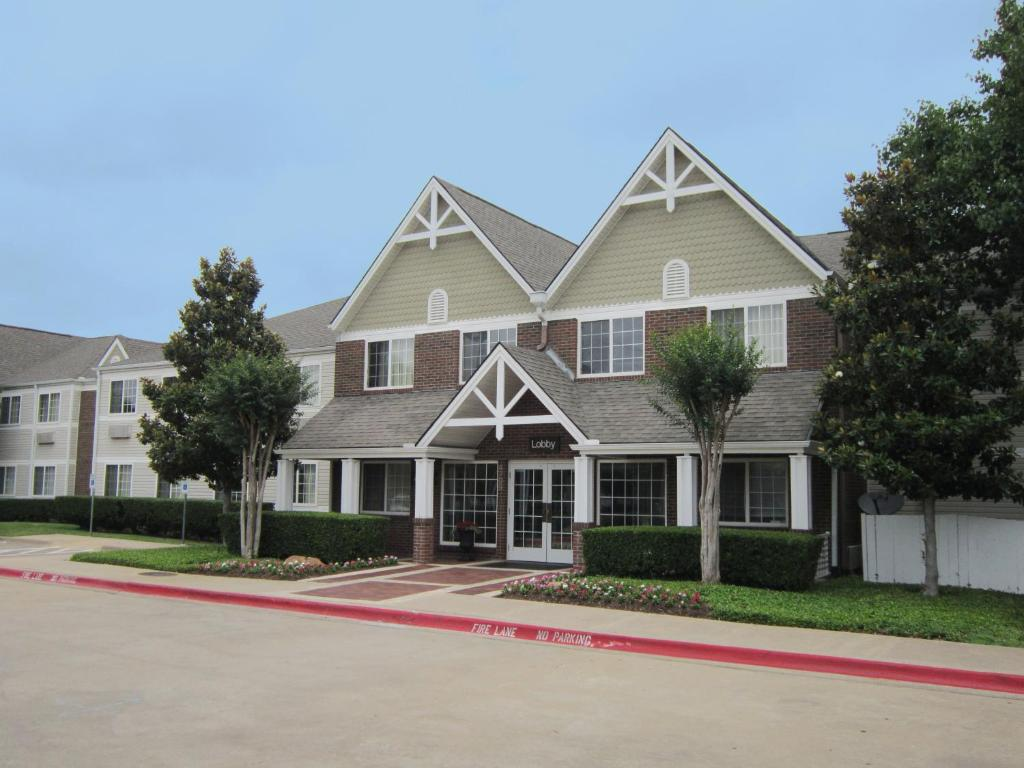 Extended Stay America Suites - Dallas - Plano Parkway