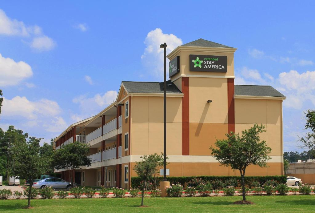 Extended Stay America Suites - Houston - The Woodlands