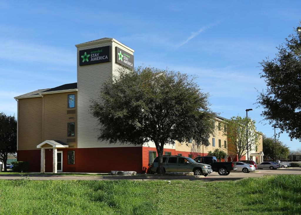 Extended Stay America Suites - Austin - Round Rock - North