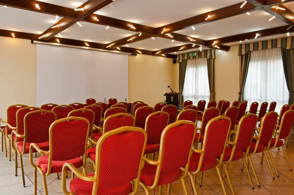 Cdh Hotel Villa Ducale A Parma