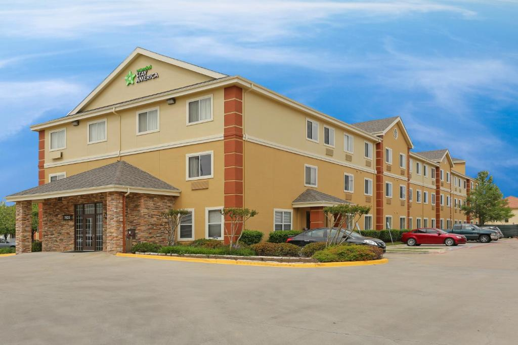 Extended Stay America Suites - Dallas - DFW Airport N
