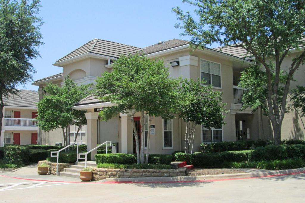Extended Stay America Suites - Dallas - Las Colinas - Carnaby St
