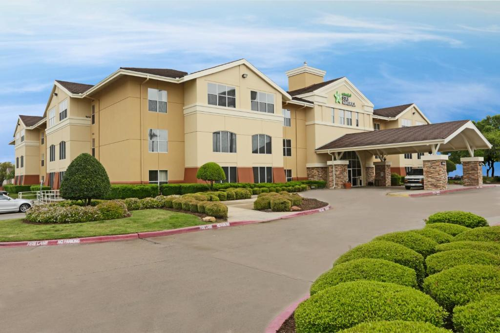 Extended Stay America Suites - Dallas - Frankford Road