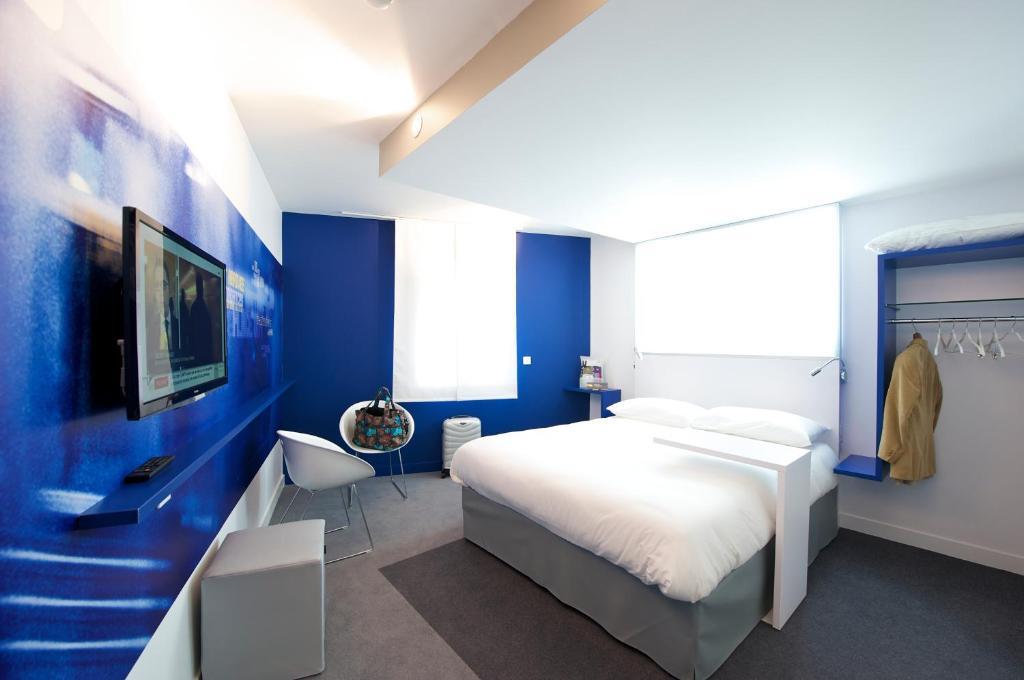 Hotel Vannes Ibis