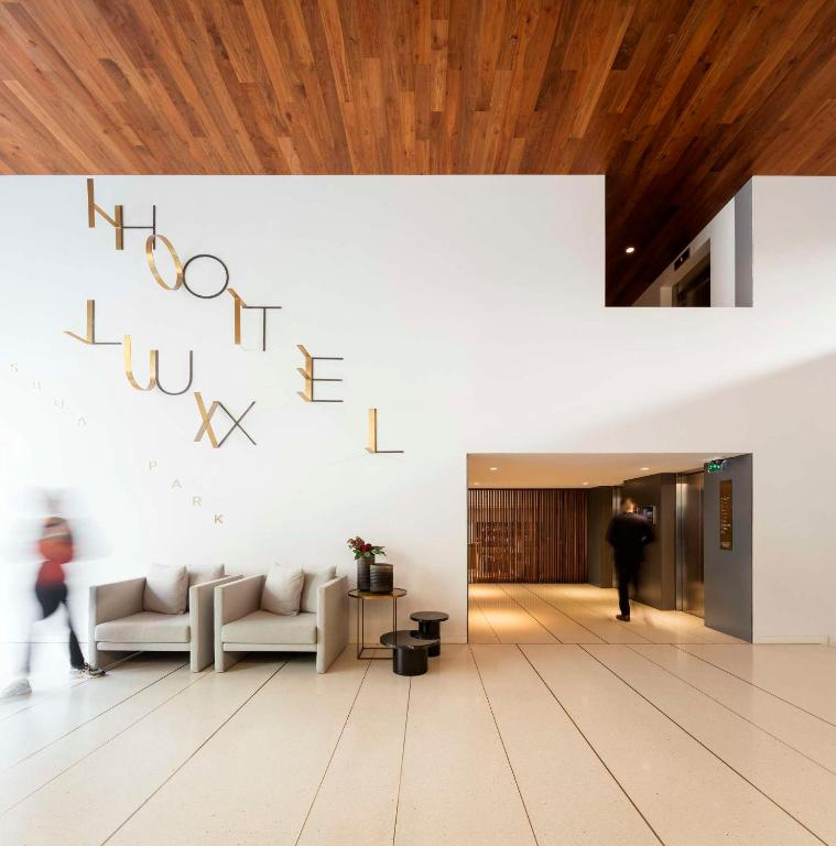 Hotel Lux Lisboa