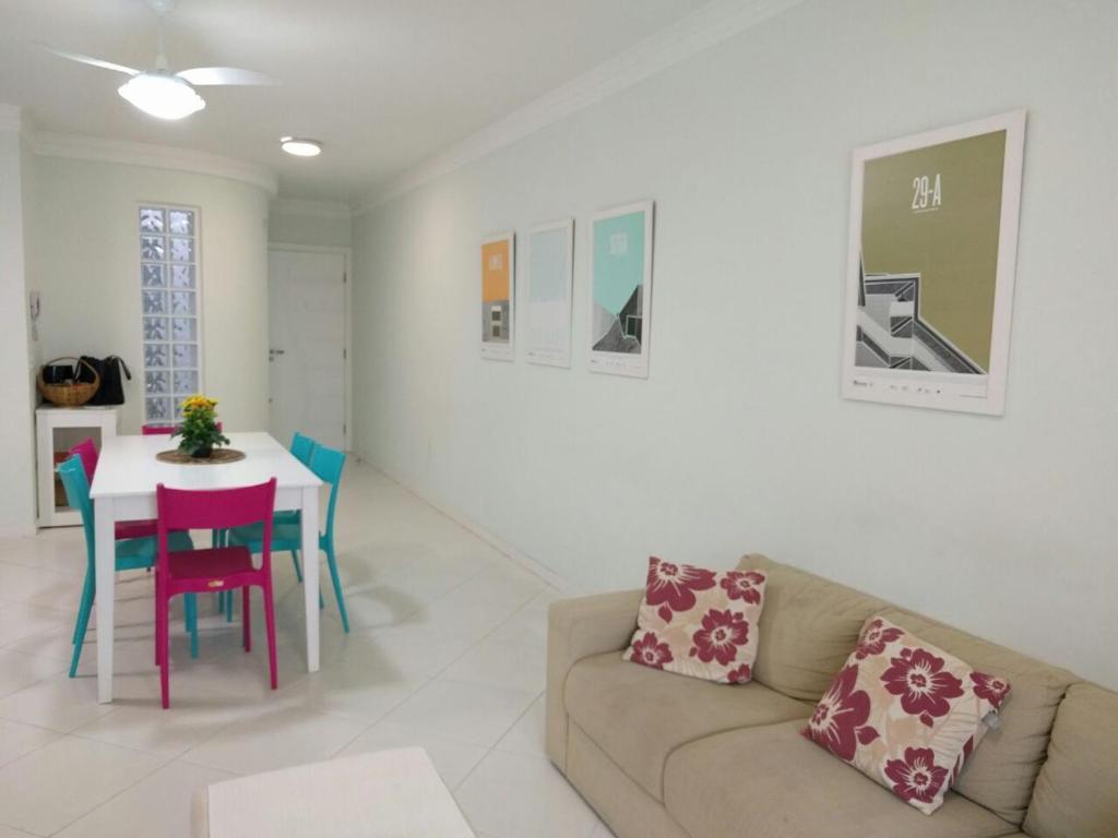 Conforto na Praia dos Ingleses, Apartment in Canasvieiras, Brazil ... f065278fcb