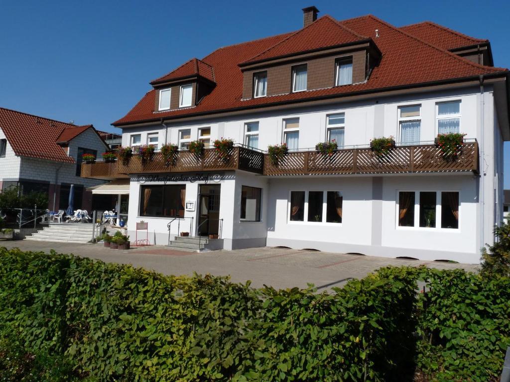Hotel Restaurant Westfalischer Hof Wetter