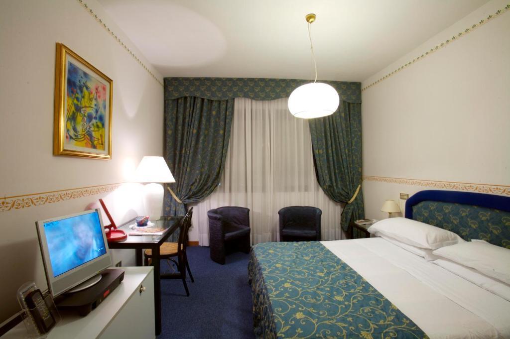 Roseo Euroterme Wellness Resort Bagno Di Romagna Online Booking