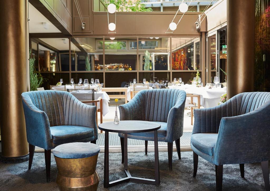 living hotel das viktualienmarkt by derag m nchen. Black Bedroom Furniture Sets. Home Design Ideas