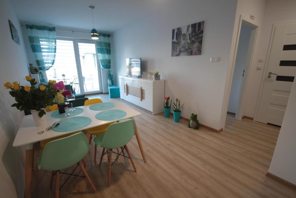 noclegi Kołobrzeg Apartament Venezia