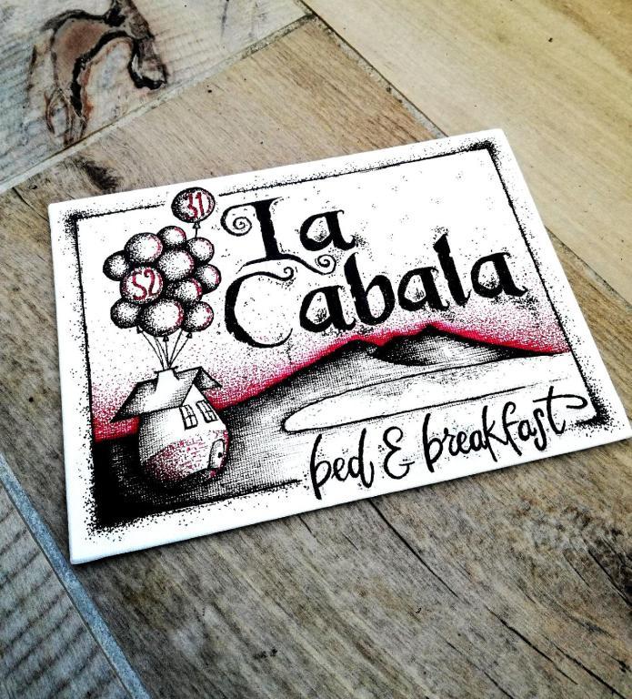 La Cabala b&b