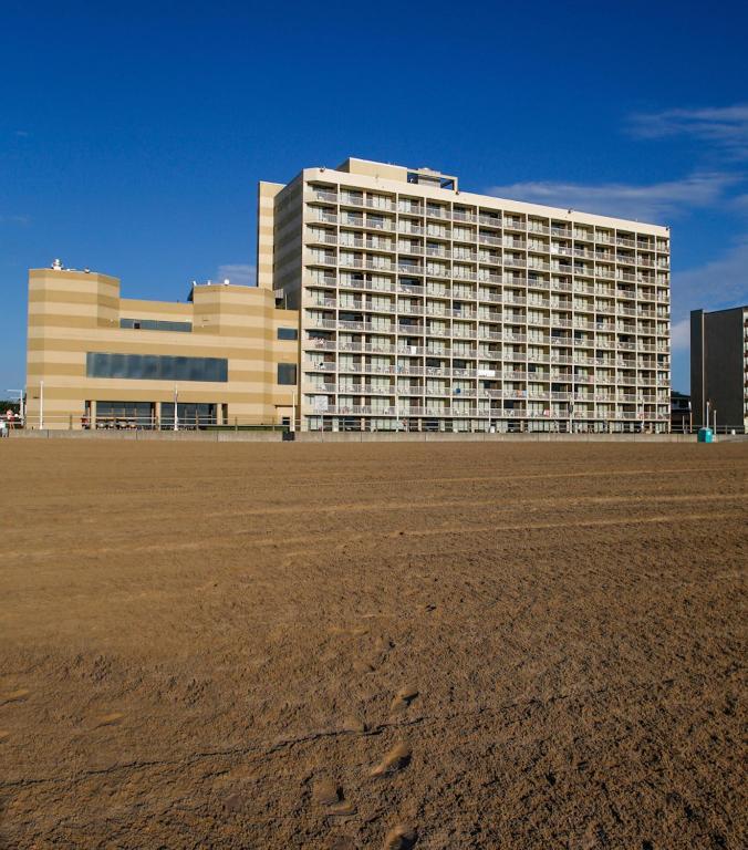 Hotels On Atlantic Avenue Virginia Beach