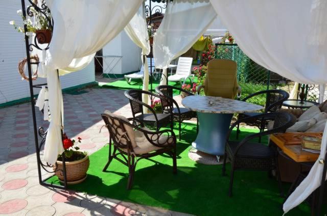 Sirtaki Guest House