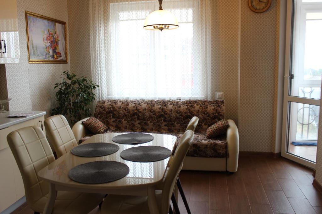 Apartment on ulitsa Tamanskaya 24