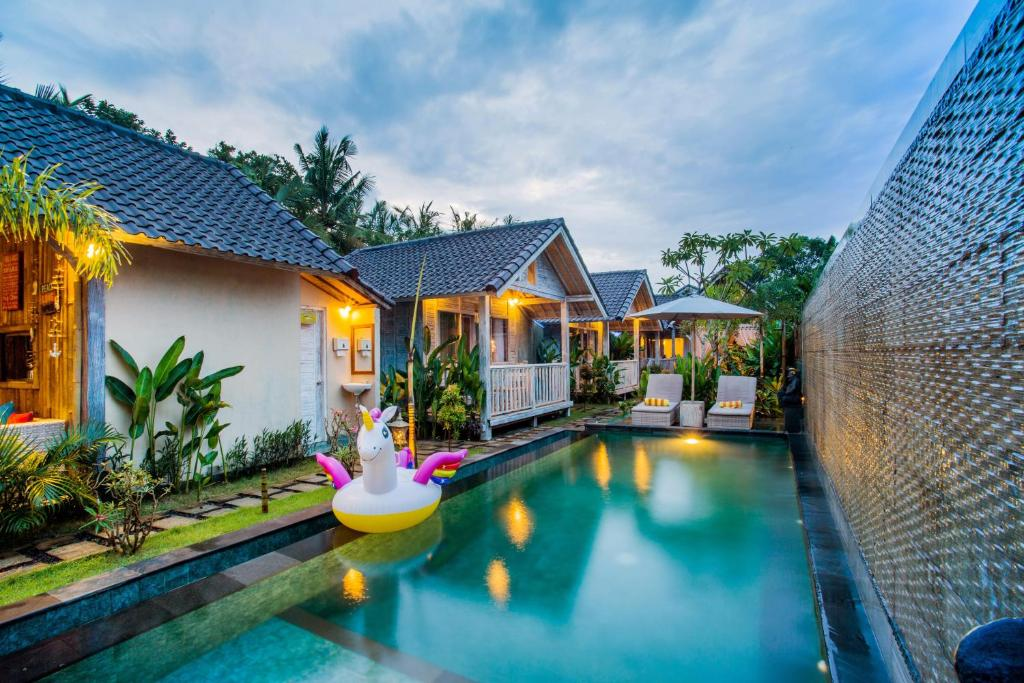 Page 3 Guest Houses With Free Wifi In Lembongan Indonesia