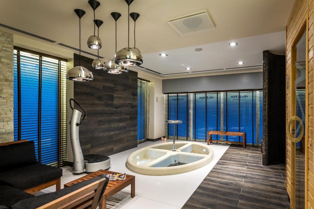 poduszka villa buki spa r servation gratuite sur viamichelin. Black Bedroom Furniture Sets. Home Design Ideas