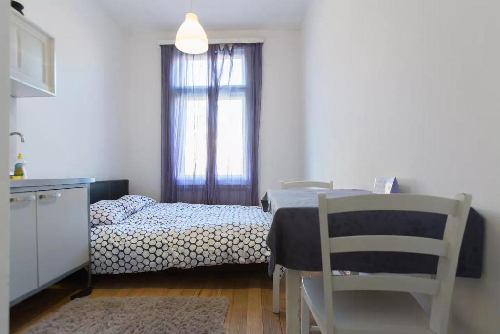 Central Zagreb Apartment