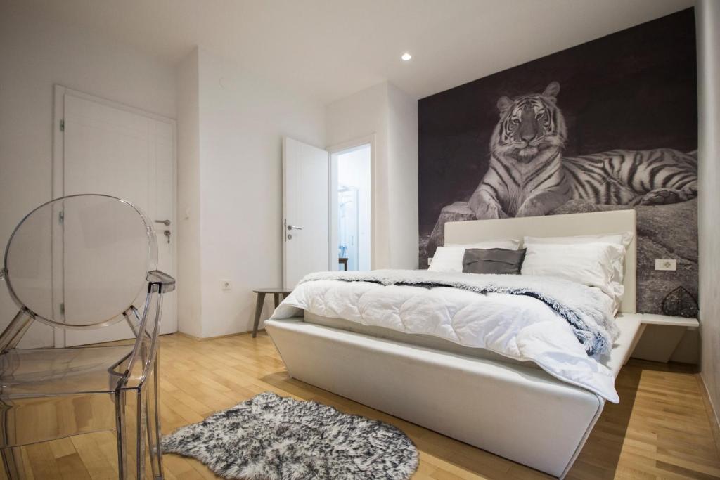 Apartmani Leo-Marin