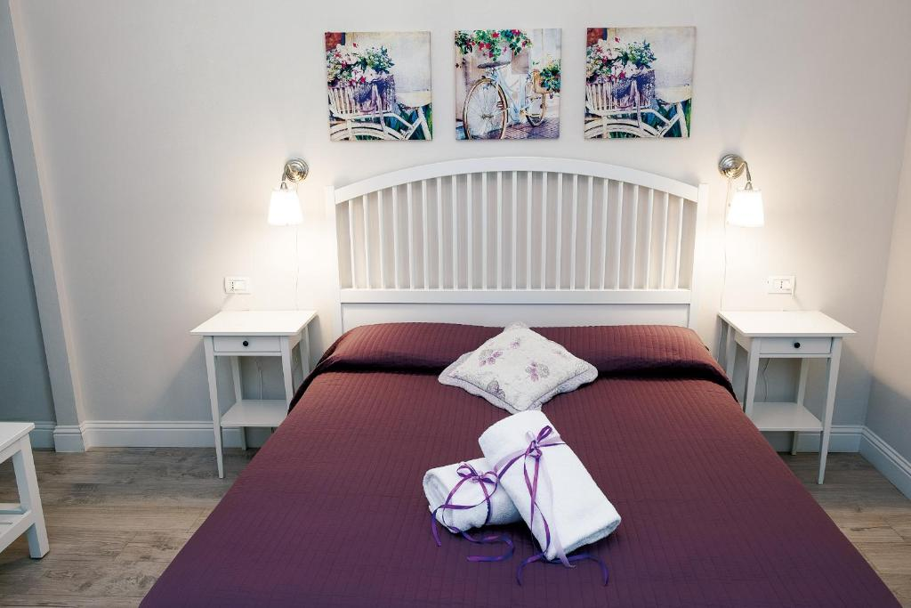 Soggiorno Arcobaleno, Guesthouse in Firenze, Italy   Wander