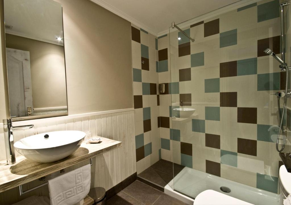 Single Room Hotel Salbatoreh