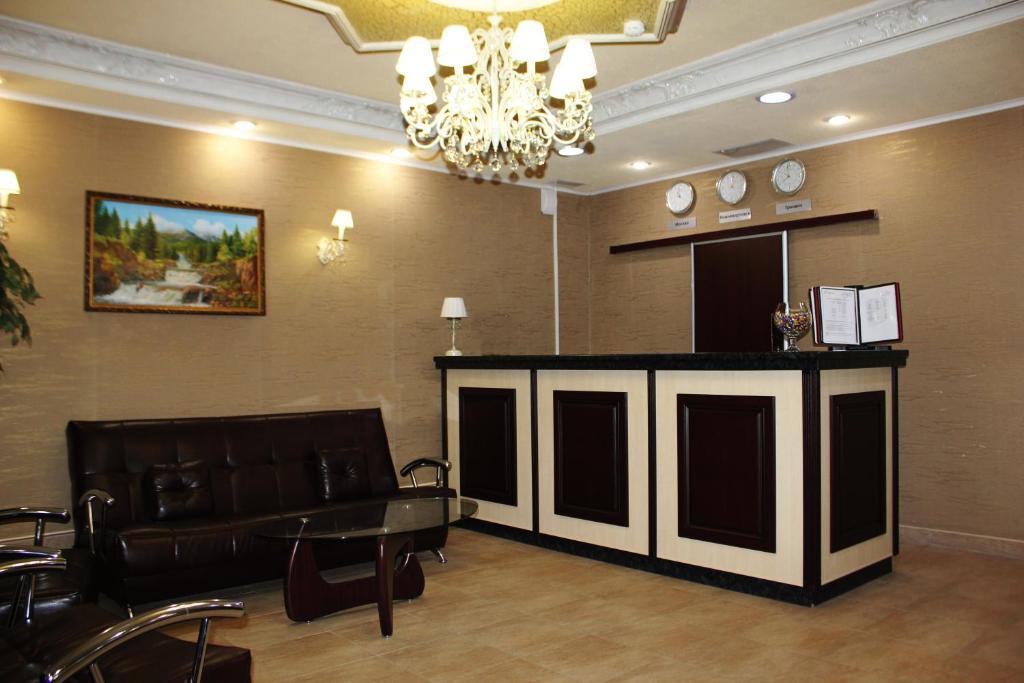 Hotel Luch