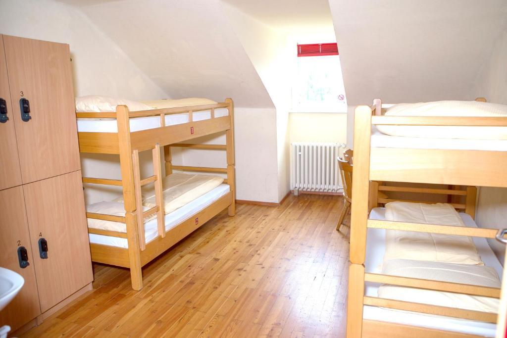 YoHo - International Youth Hostel, 5020 Salzburg