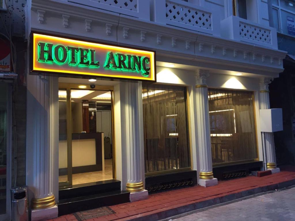 ARINÇ HOTEL