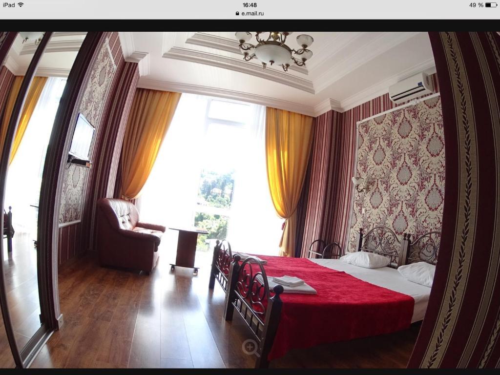Guest House Dynasty Sochi