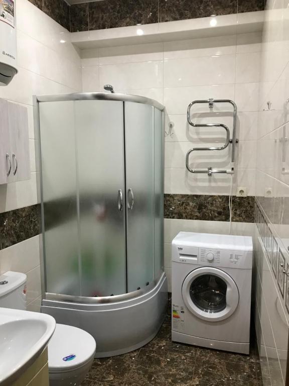 Na Prosvescheniya Apartment