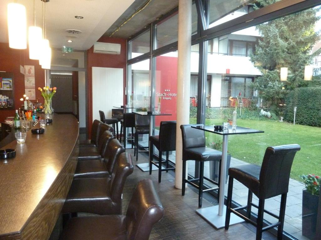 Booking Stadt Hotel Bad Hersfeld