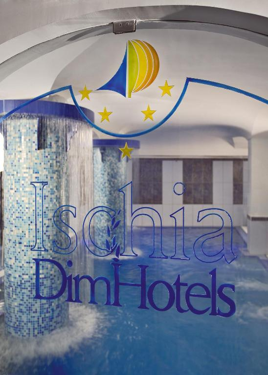 Aragona Palace Hotel Ischia