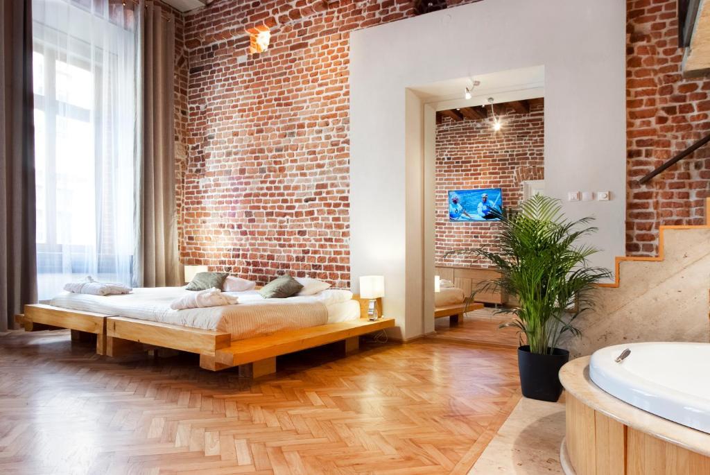 aparthotel stare miasto krakau viamichelin informationen und buchungen