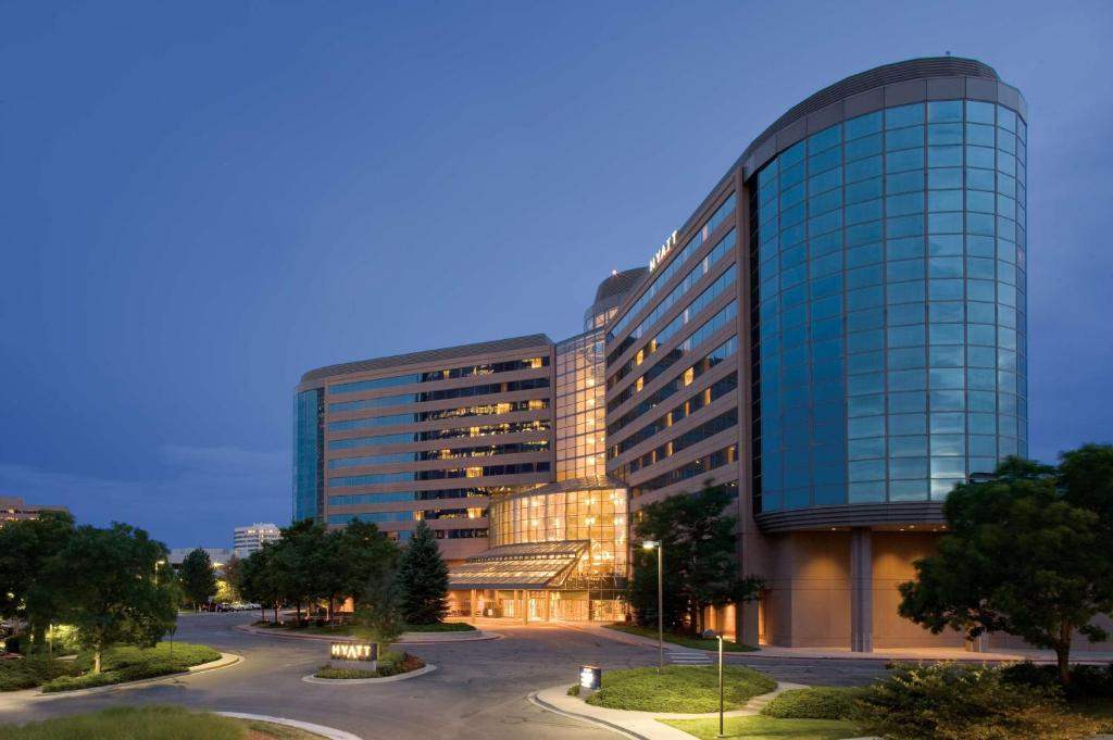 Hyatt Regency Denver Tech Center