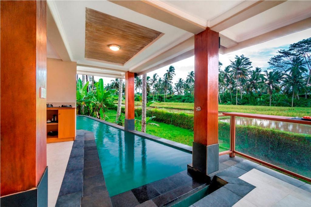 Villa Gusku Ubud Bali Ubud Book Your Hotel With Viamichelin