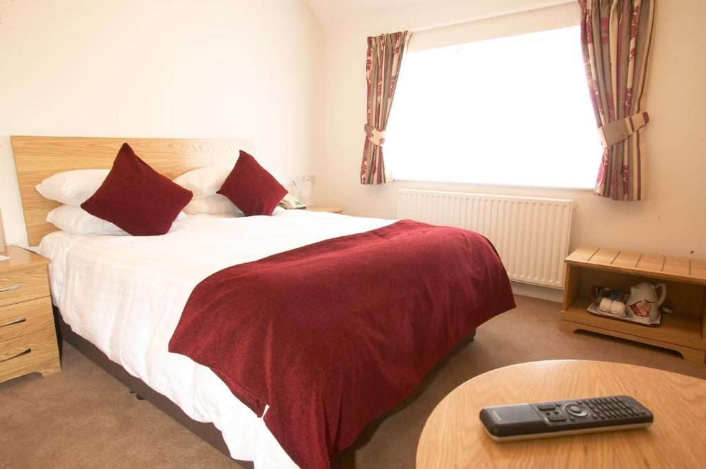 Best Western Mayfield House Hotel