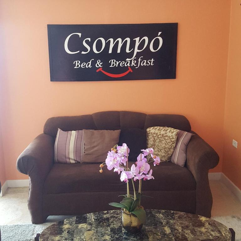 Csompo Bed and Breakfast