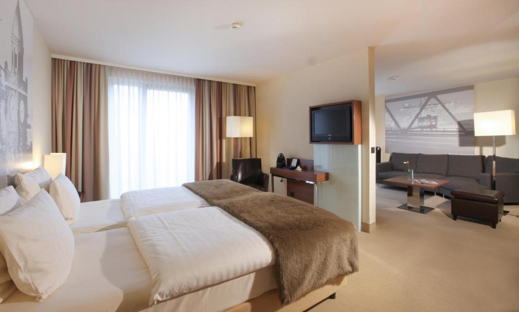 Adina Apartment Hotel Hamburg Michel Hamburg Informationen Und