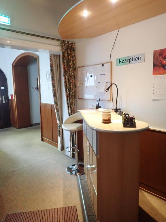Haus Charlotte Bad Nenndorf Informationen und