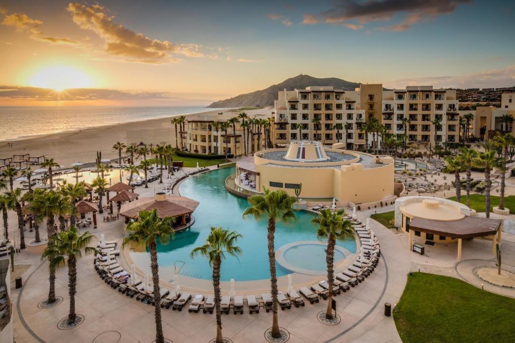 Pueblo Bonito Pacifica Golf & Spa Resort - All Inclusive - Adults Only