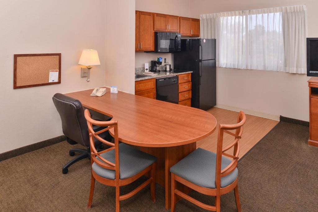 Candlewood Suites San Diego San Diego Prenotazione On