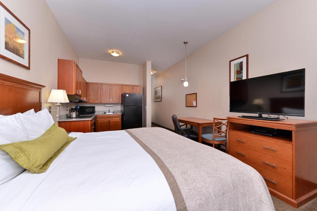 Candlewood Suites San Diego San Diego Viamichelin