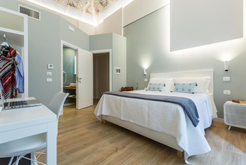 Bellaroto Suite & SPA