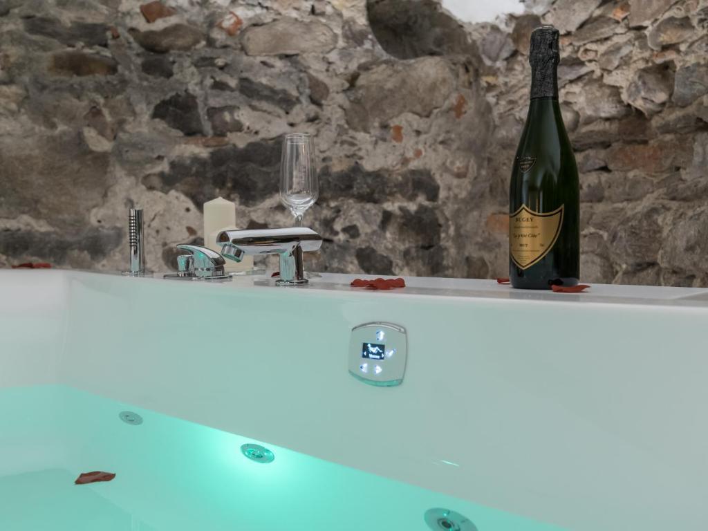 Luxury Studio & Spa Vieux Lyon