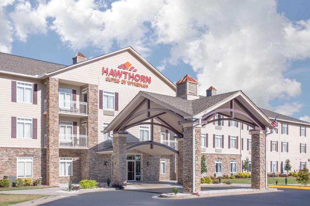 Hawthorn Suites by Wyndham Conyers, Ga