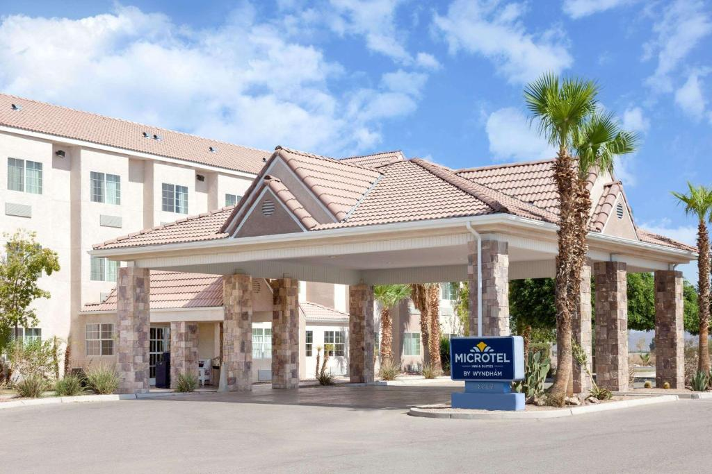 Microtel Inn Hotels Nearby
