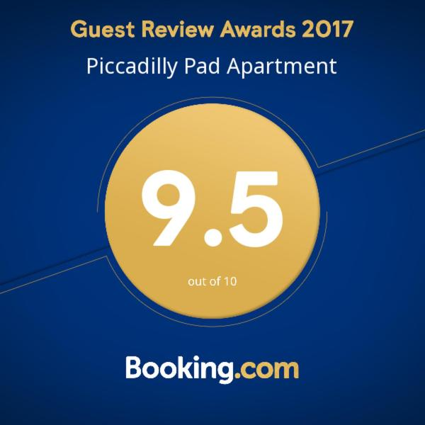 Piccadilly Apartments: Piccadilly Pad Apartment